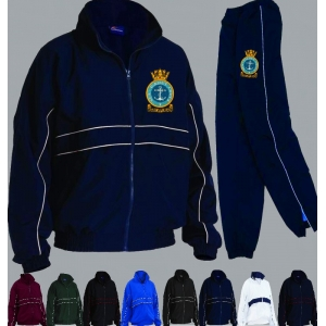 Sea Cadets Tracksuit