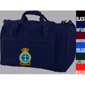 Sea Cadets Holdall