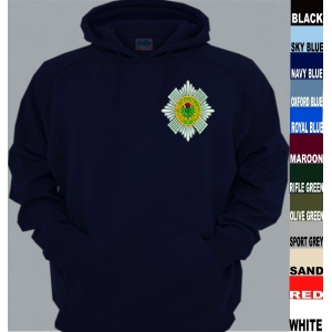 Scots Guards Hoody