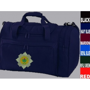 Scots Guards Holdall