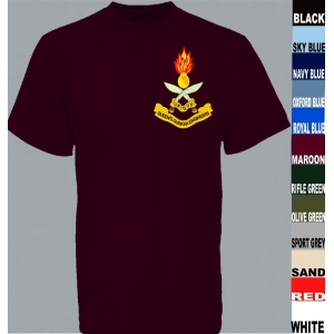 Gurkha Engineers T Shirt