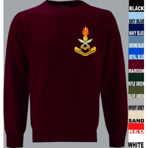 Gurkha Engineers Sweatshirt