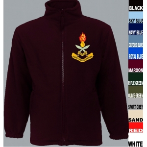 Gurkha Engineers Fleece
