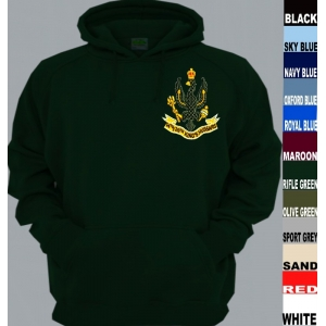 14th / 20th King's Hussars Hoody