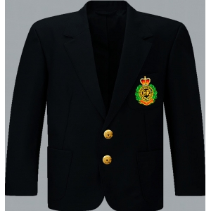 Royal Engineers Blazer