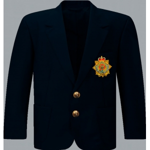 RLC Royal Logistic Corps Blazer