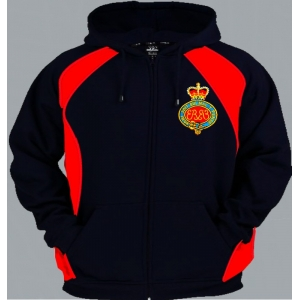 1 A Guards HCR Pullover Regimental Col..