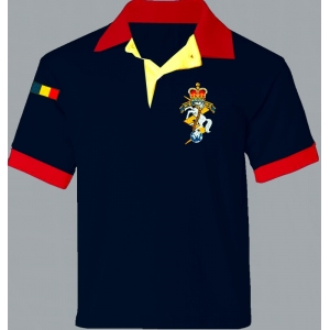 1 A Reme Corps Colour Polo + TRF