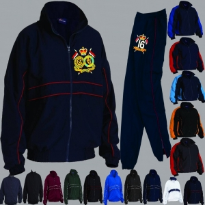 1 A 16th/5th Lancers Tracksuit