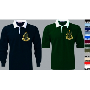 1 A 14TH 20TH Rugby Shirt