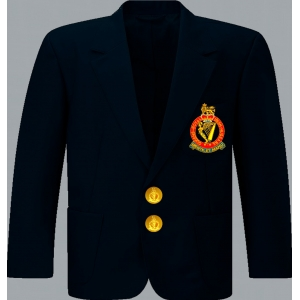 1 A Queen's Royal Irish Hussars Blazer