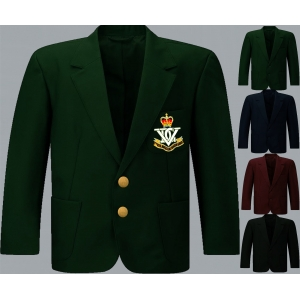 Blazer Royal British Legion