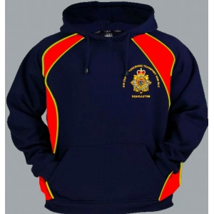 219 SQN RLC Regimental Colour Pullover..