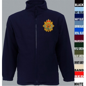 Fleece Jacket Full Zip