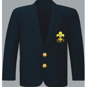 King's Regiment Blazer