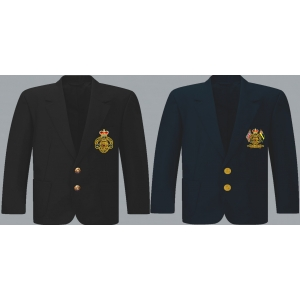 Blazer Royal British Le..
