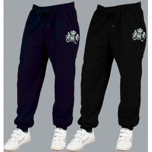 Skyfall Jogging Bottoms Embroidered
