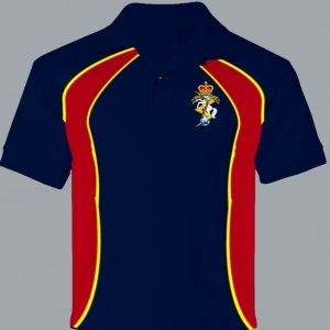 1 A Reme Corps Colour Polo Shirt