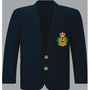 New Zealand Unit Blazer