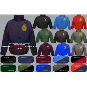 Regatter Dover Fleece Lined Waterproof..