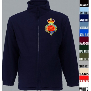 Grenadier Guards Fleece