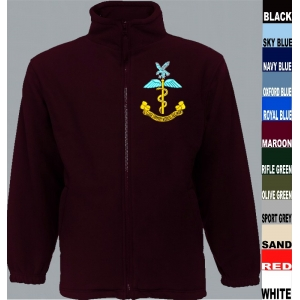 16 Close Support Medical Regiment Fleece