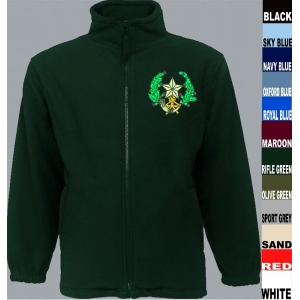 Cameronians Fleece