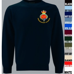 Grenadier Guards Sweatshirt