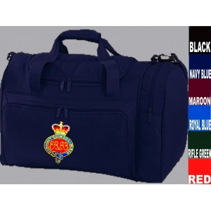 Grenadier Guards Kit Bag