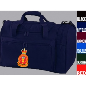 Army Catering Corps Kit Bag