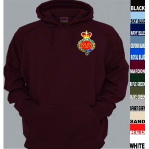 Grenadier Guards Hoody