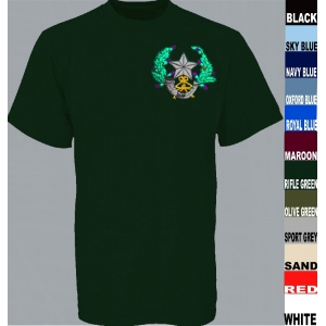 Cameronians T Shirt