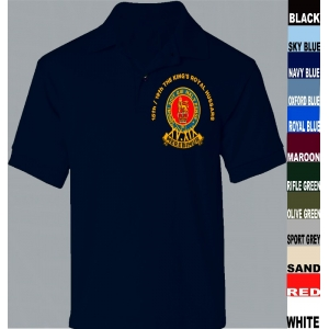 15th/19th The Kings Royal Hussars Polo..