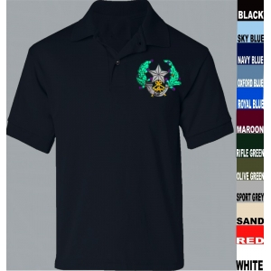 Cameronians Polo Shirt
