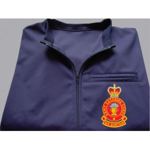 Army Catering Corps PTI Jacket