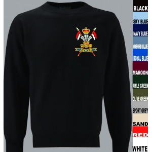9th Lancers Sweatshirt