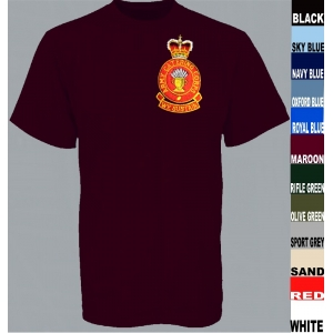 Army Catering Corps T Shirt