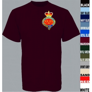 Grenadier Guards T Shirt