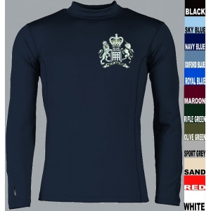 SIS MI6 Winter Base Layer Bond Fleece ..