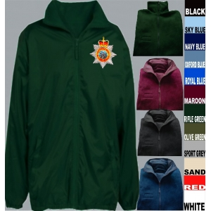 Devonshire Regiment Mistral Jackets
