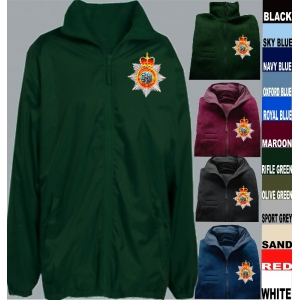 Devonshire Regiment Mistral Jackets Bo..