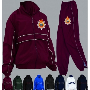 Devonshire Regiment Tracksuit