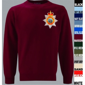 Devonshire Regiment Sweatshirt