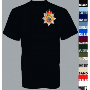 Devonshire Regiment T Shirt