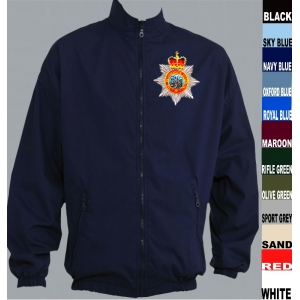 Devonshire Regiment Training Jacket
