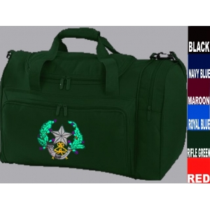 Cameronians Kit Bag
