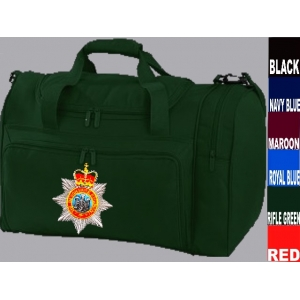 Devonshire Regiment Kit Bag