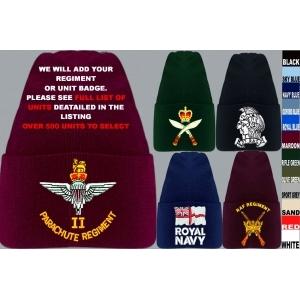 12f8dda0 Army Legal Services Beanie Hat