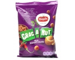 DUYVIS  Crac A Nut Hot Sweet Chilli - 200 gr.