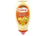 CALVE  mayonaise met ei Calvé with eggs Top Down..